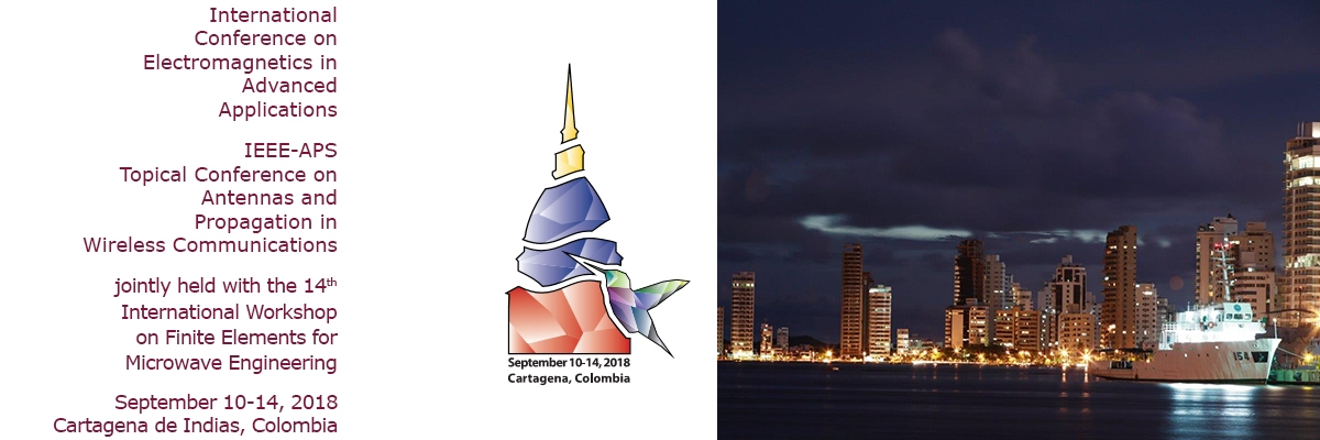 Cartagena night view